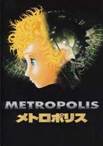 Poster Metropolis  n. 1