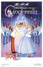 Poster Cenerentola  n. 1