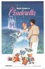 Poster Cenerentola  n. 2