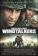 Trailer Windtalkers