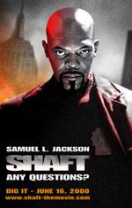 Trailer Shaft