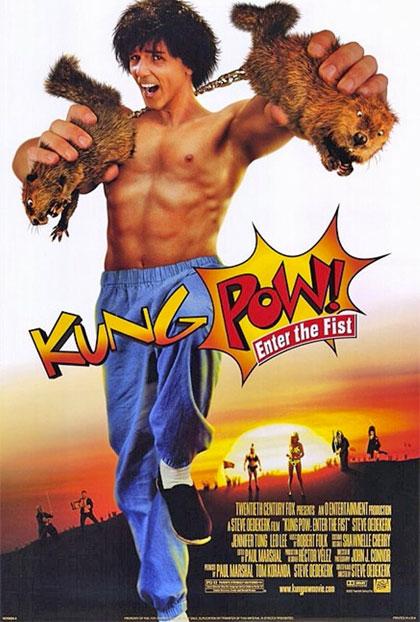 Trailer Kung Pow