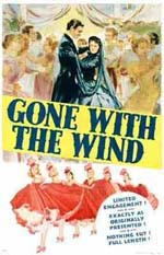Poster Via col vento  n. 7