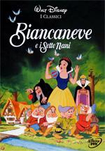 Locandina Biancaneve e i sette nani