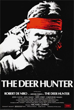 Locandina Il cacciatore