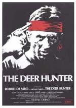 Poster Il cacciatore  n. 2
