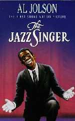 Locandina Il cantante di jazz [1]