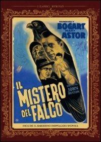 Locandina Il mistero del falco