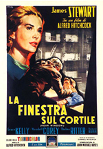Trailer La finestra sul cortile