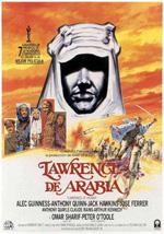 Trailer Lawrence d'Arabia
