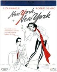 Locandina New York New York