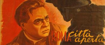 Roma città aperta