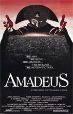 Locandina Amadeus