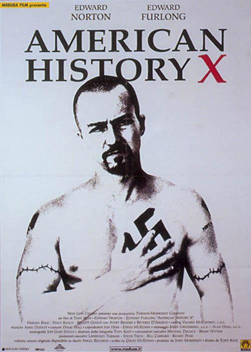 American History X