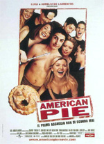 Locandina American Pie - Il primo assaggio non si scorda mai