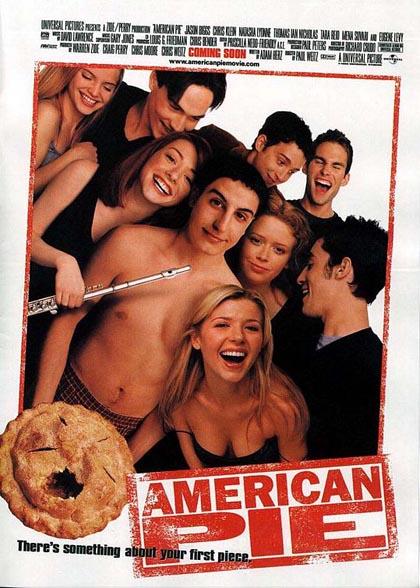 american pie matrimonio cast