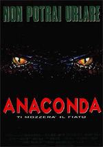 Trailer Anaconda