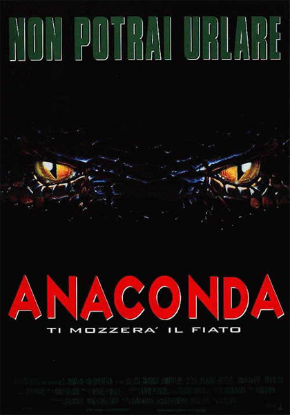 Trailer Anaconda