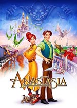Locandina Anastasia