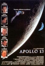 Locandina Apollo 13