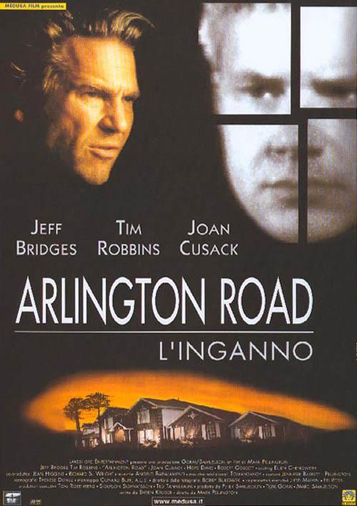 Trailer Arlington Road - L'inganno