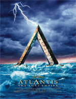 Trailer Atlantis: l'impero perduto