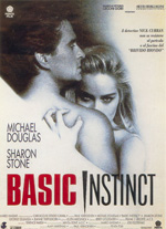 Trailer Basic Instinct