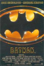 Locandina Batman