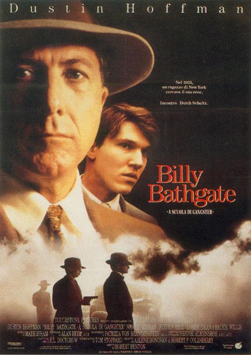 Billy Bathgate - A scuola di gangster (1991) - MYmovies.it Bruce Willis Cast