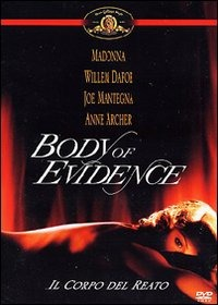 Trailer Body Of Evidence