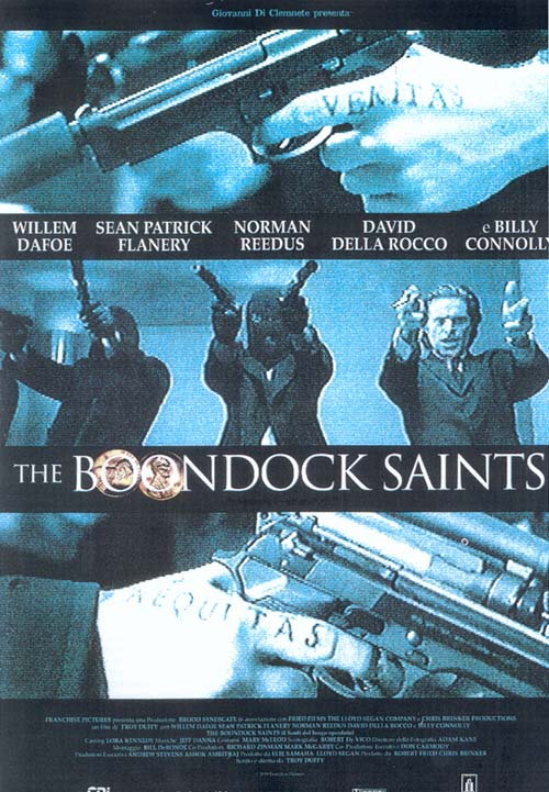 Trailer The Boondock Saints - Giustizia finale