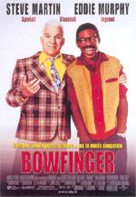 Locandina Bowfinger