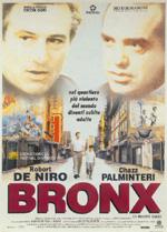 Locandina Bronx