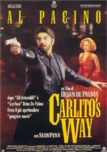 Locandina Carlito's Way
