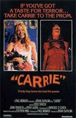 Locandina Carrie - Lo sguardo di Satana