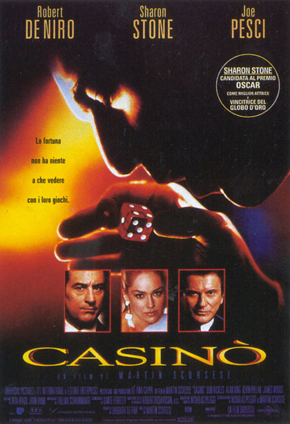 Casino' (1995)