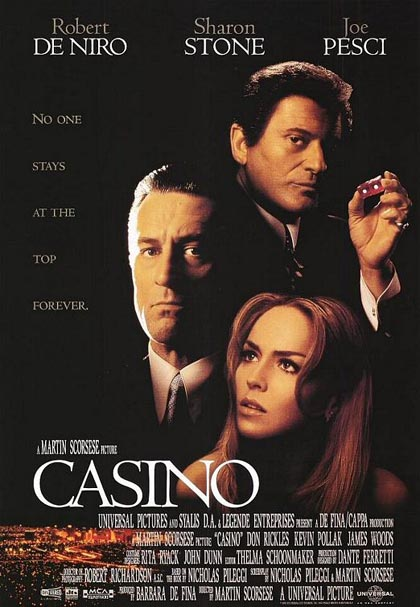 Guarda gratis Casinò in streaming italiano HD