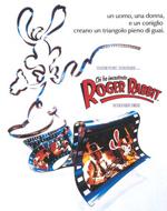 Locandina Chi ha incastrato Roger Rabbit
