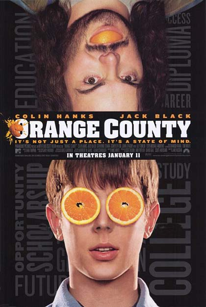 Orange County download ITA 2002 (TORRENT)