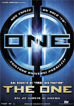 Trailer The One