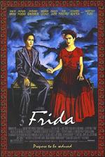Locandina Frida