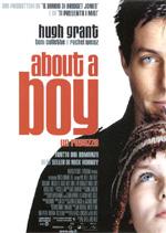 Locandina About a Boy - Un ragazzo