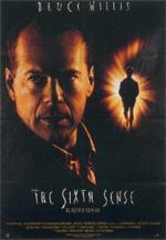 Locandina The Sixth Sense - Il sesto senso