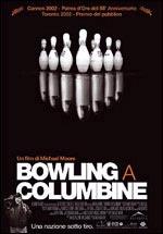 Locandina Bowling a Columbine