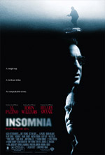 Poster Insomnia  n. 0
