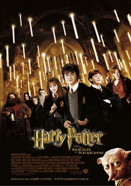 Streaming ITA , Tutti i Film Harry Potter in Streaming / Harry Potter ...