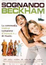 Locandina Sognando Beckham