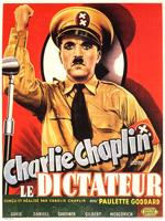 Poster Il grande dittatore  n. 4