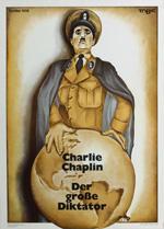Poster Il grande dittatore  n. 5
