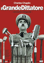 Poster Il grande dittatore  n. 7